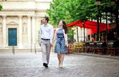 Paris tour packages, weekend trips to paris, districts of Paris, city walks
