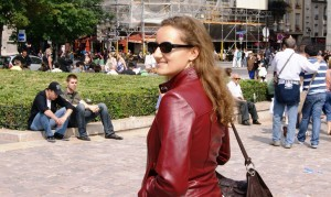 Morgane is a Paris trip planner from ParisByM, travel agency Paris