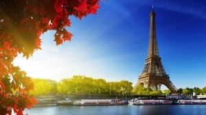 package deals paris