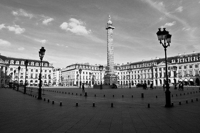 Romantic spots in paris places to say i love you parisbym