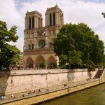 The Paris attractions trips package is aimed at tourists coming for the first time to Paris and looking for Paris itineraries and top things to do in Paris. Book one of our Paris vacation packages to fully discover the city within your time and budget constraints., Notre-Dame Cathedral