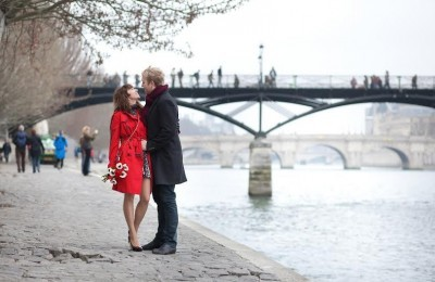 Romantic trips to Paris. Book one of our Paris vacation packages.