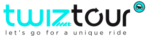 Twizzy, by Twiztour: the electric auto-guided car