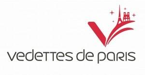 Vedettes de Paris logo