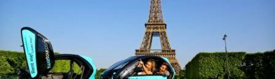 visit paris and france Visiting Paris by car by yourself