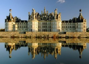 French castles part of Loire Valley castles package