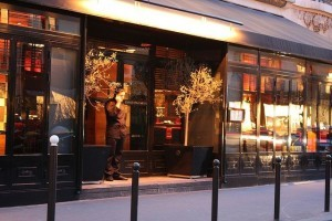 Famous restaurants in Paris for dining in Paris