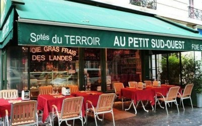 visit paris and france Dining in Paris