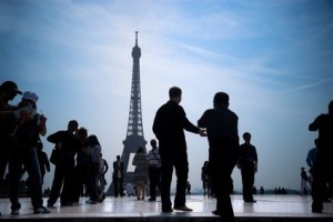 group trips to Paris, paris trip planner