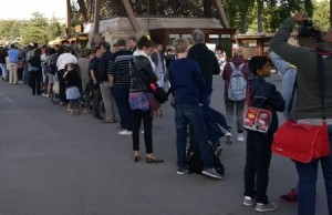 The Paris Pass to skip queues