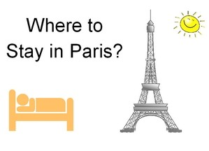 Paris travel agency