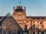 Louvre museum, Paris trip planner, Student trips to paris