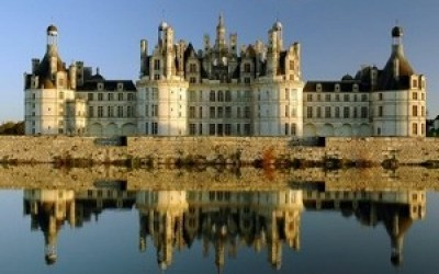Loire Valley, Full Day, Guided Tour, visit paris and france, french castles