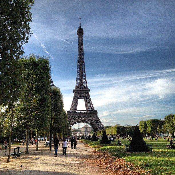 Things To Do Paris 2 Days