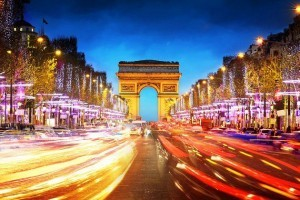 top 10 attractions in paris