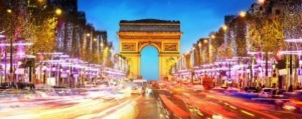 things to see 2 days paris
