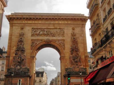 guide to paris neighborhoods, best neighborhood to stay in Paris