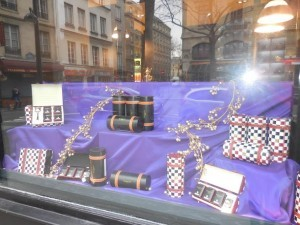 tea shops in Paris