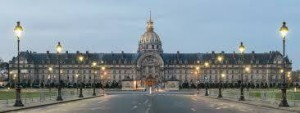 paris weekend break, paris museum list