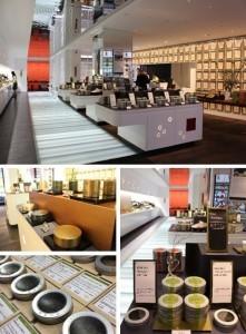 Lupicia salon de thé