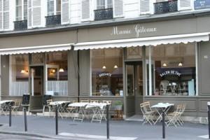 Mamie Gâteaux salon de thé