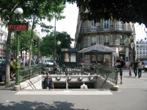 guide to paris neighborhoods