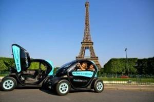 what's new in paris