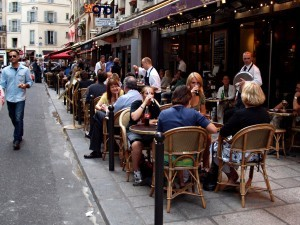 classification restaurants paris, brasserie, budget hotels in paris