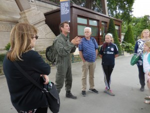 Visites Specacles, Tour Eiffel skip the line guided tour
