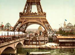 Organizing, trip, Paris, Eiffel tower tours