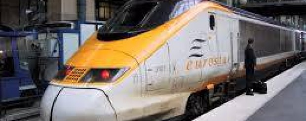 london excursion paris eurostar
