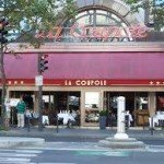 selection traditional brasseries paris, best brasseries in Paris