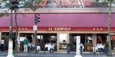 selection traditional brasseries paris, best brasseries in Paris