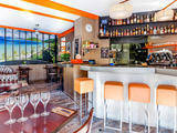 selection of regional restaurants paris