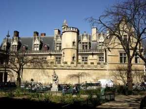 5 Medieval Places to See in Paris