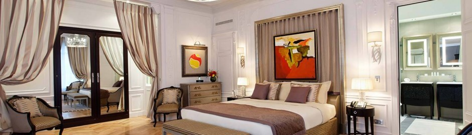 Small luxury hotels paris parisbym for Small luxury hotel france
