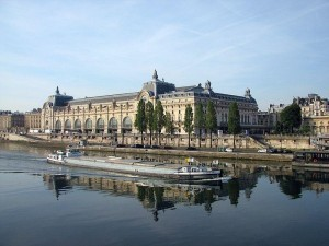 Paris, Vacation Packages, Holidays, All-Inclusive, Orsay Museum