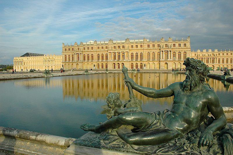 Places to see in Paris in 5 Days, Versailles, Can't-Miss, Paris Attractions