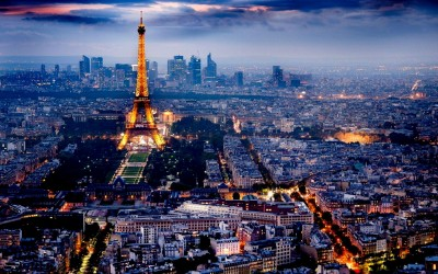 Tour Paris in 1 Day, Paris, Holidays, 2 Days in Paris, Can't-Miss, Eiffel Tower, Louvre, Seine, Notre-Dame, Montmartre