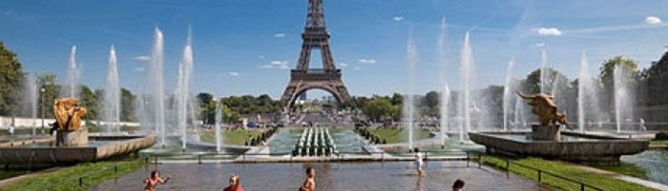 Package Trip in Paris, Accommodations
