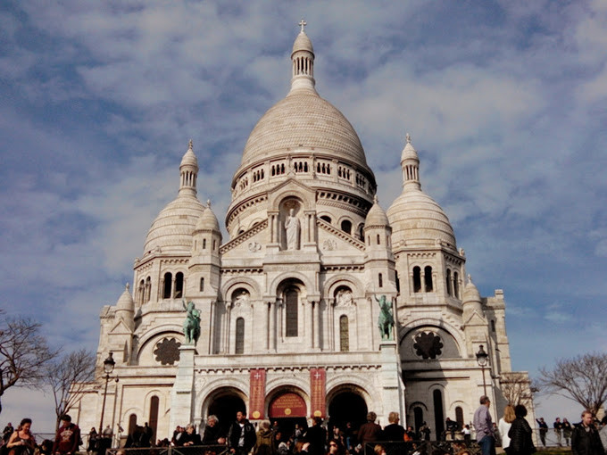 2 Day trip to Paris, Can't-Miss, Eiffel Tower, Louvre, Seine, Notre-Dame, Montmartre