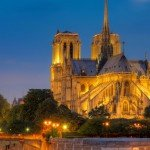Museum Lovers, 2 Days in Paris, Can't-Miss, Eiffel Tower, Louvre, Seine, Notre-Dame, Montmartre, What to See in Paris in 5 Days