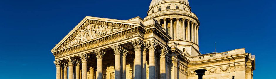 What to See in Paris in 5 Days, Panthéon, Can t-Miss 7f3f08999676