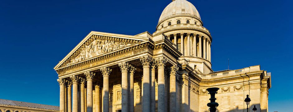 What to See in Paris in 5 Days, Panthéon, Can't-Miss, Paris Attractions, France