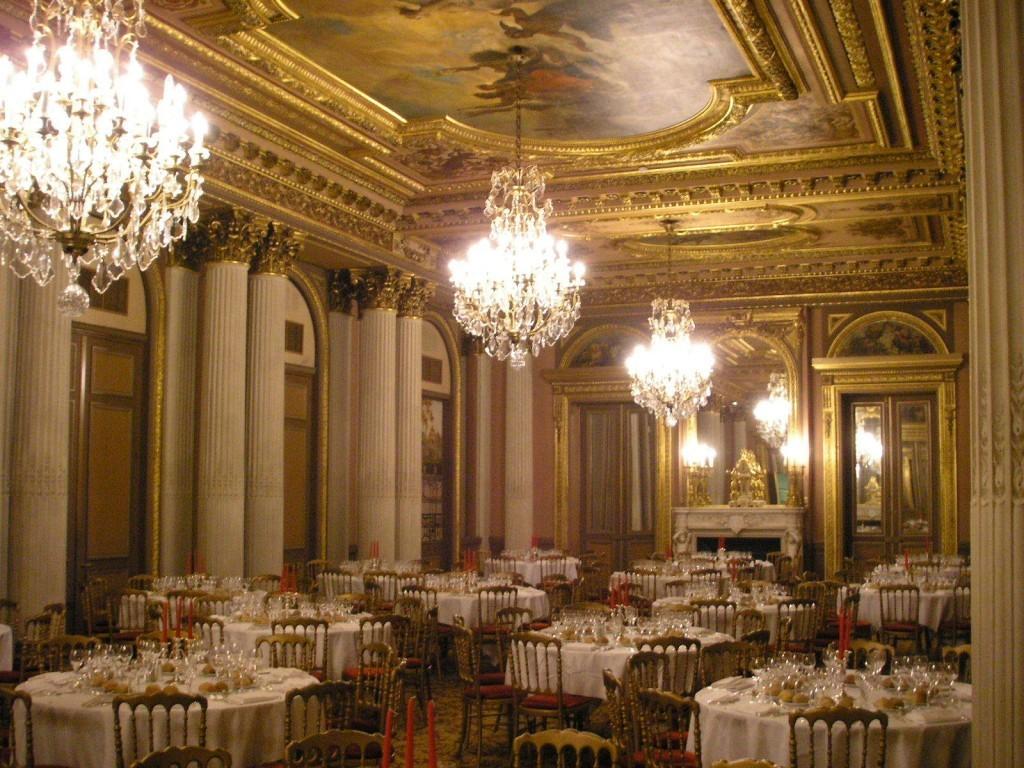 Boutique Hotels Paris