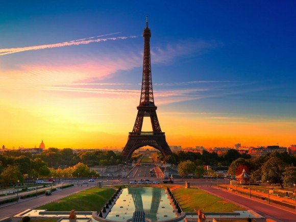 Paris in 3 Days, Planning Your Trip, Must-See Attractions