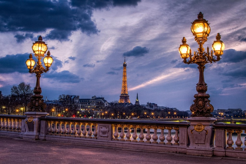 5 Days in Paris, Paris, Top Attractions, Best Sights, Trip to Paris with a package