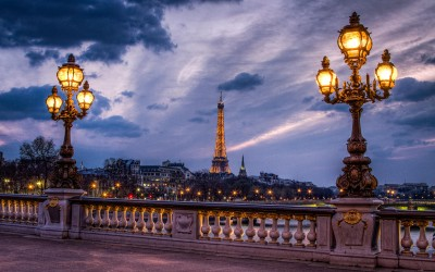 5 Days in Paris, Paris, Top Attractions, Best Sights, Trip to Paris, Package