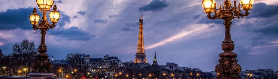5 Days in Paris, Paris, Top Attractions, Best Sights, Trip to Paris, Package