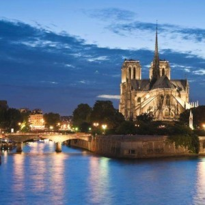 La Seine – Paris's Can't-Miss Attraction
